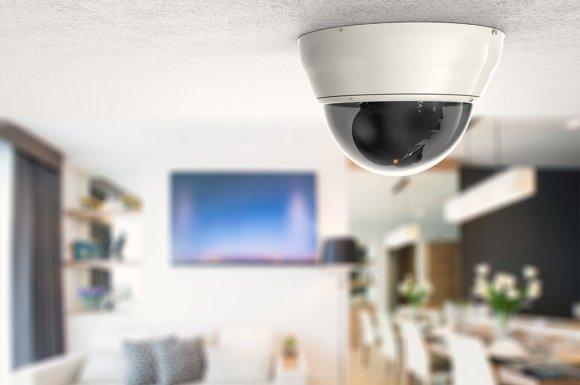 Installation système vidéosurveillance La Côte-Saint-André