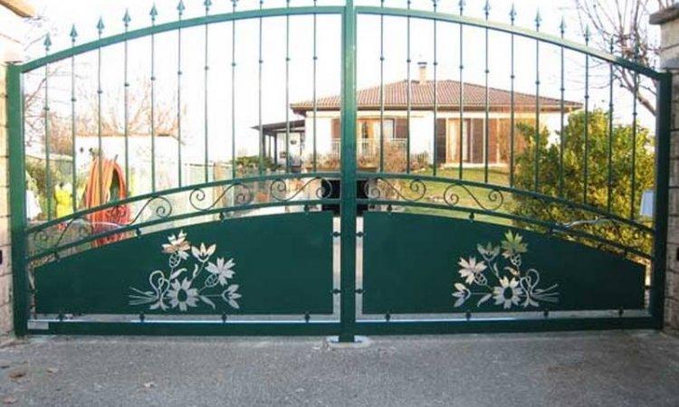 portails à La Côte-Saint-André